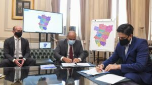Educación destinará $ 2.700 millones para obras en escuelas tucumanas